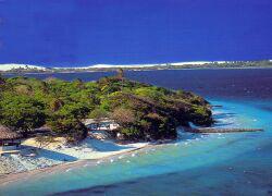 Las playas del Paraíso (I)