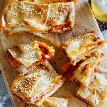 Siete deliciosas combinaciones de pan y mozzarella que os conquistarán para el picoteo del finde
