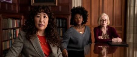 De la nueva serie de Sandra Oh a la última película de 'Mi primer beso': todos los estrenos de Netflix en agosto de 2021