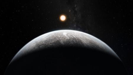 Las supertierras vienen a pares: al planeta potencialmente habitable K2-18b se le conoce mejor y además tiene un vecino