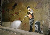 Los graffitis, ¿arte o vandalismo?