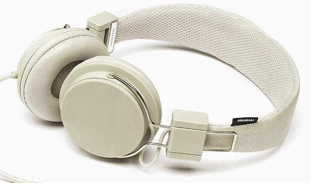 Foto de Plattan, nuevos auriculares de Urbanears (8/10)