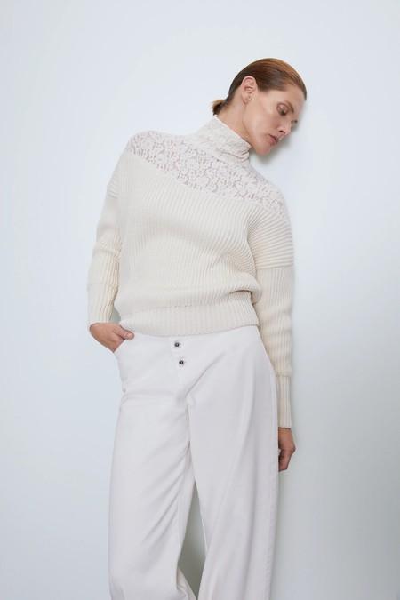 Zara Rebajas Verano 2020 60 Descuento Jersey 04