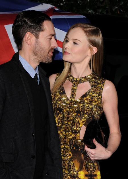 Que Kate Bosworth se nos ha casado, ¡viva los novios!