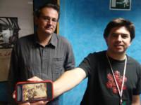 """Visitamos a Digital Legends el día de lanzamiento de """"Kroll"""" en la App Store"""