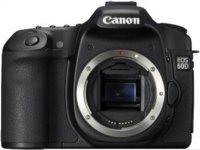 Ya puedes soñar con la Canon 60D, está muy cerca