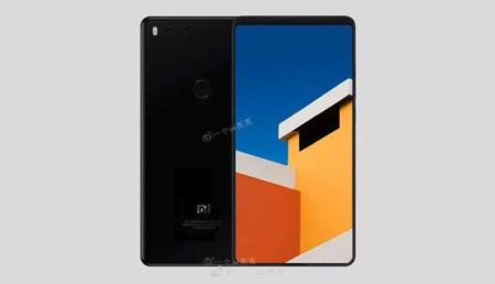 El Xiaomi Mi 7 tendría 5,6 pulgadas FullHD+ y 8GB de RAM según su última filtración