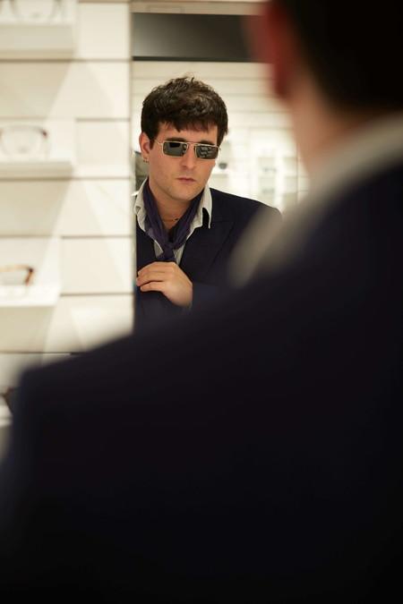 Palomo Spain Prepara Su Primera Coleccion Capsula De Gafas Para Sorprender A Los Amantes De Los Accesorios