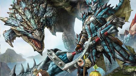 Monster Hunter 4 ha vendido más de tres millones de copias en Japón