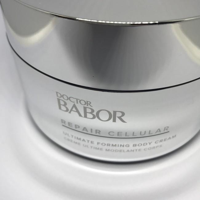 Dr Babor 2