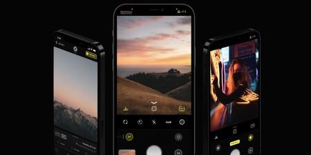 Halide Mark II: la mejor app de cámara para el iPhone se renueva por completo