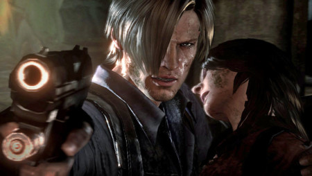 Leon Kennedy And Helena Harper By Diimitrii D5z02qe