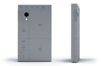 Phoneblocks quiere lograr que tu smartphone sea totalmente modular