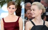 ¿Carey Mulligan o Emma Watson? Duelo de sencillez en el Festival de Cannes