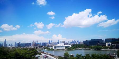 Shenzhen Edificios
