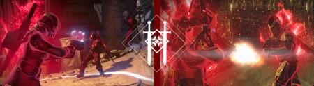 Dias Escarlata Destiny 3