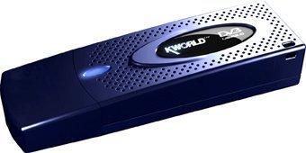 DVBT-310U Dongle, sintonizador dual de televisión