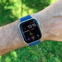La correa ideal para el Apple Watch muestra el progreso de los anillos de Actividad, Apple ya la ha patentado