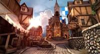 Mozilla y Epic se unen para llevar Unreal Engine a la web [GDC 2013]
