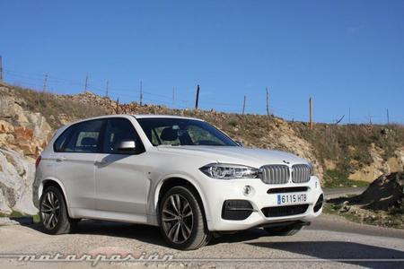 15 Años BMW X5