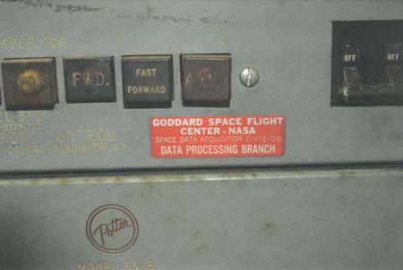La historia de los dos ordenadores y las 325 bobinas de la NASA que un ingeniero se quedó de recuerdo en los 70