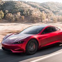 El Tesla Roadster vuelve con cifras de vértigo: 0 a 100 en 2 segundos, 10.000 Nm de par, 1.000 km de autonomía
