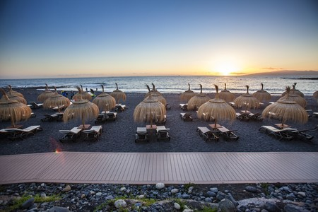 Royal Hideayaw Corales Resort Tenerife