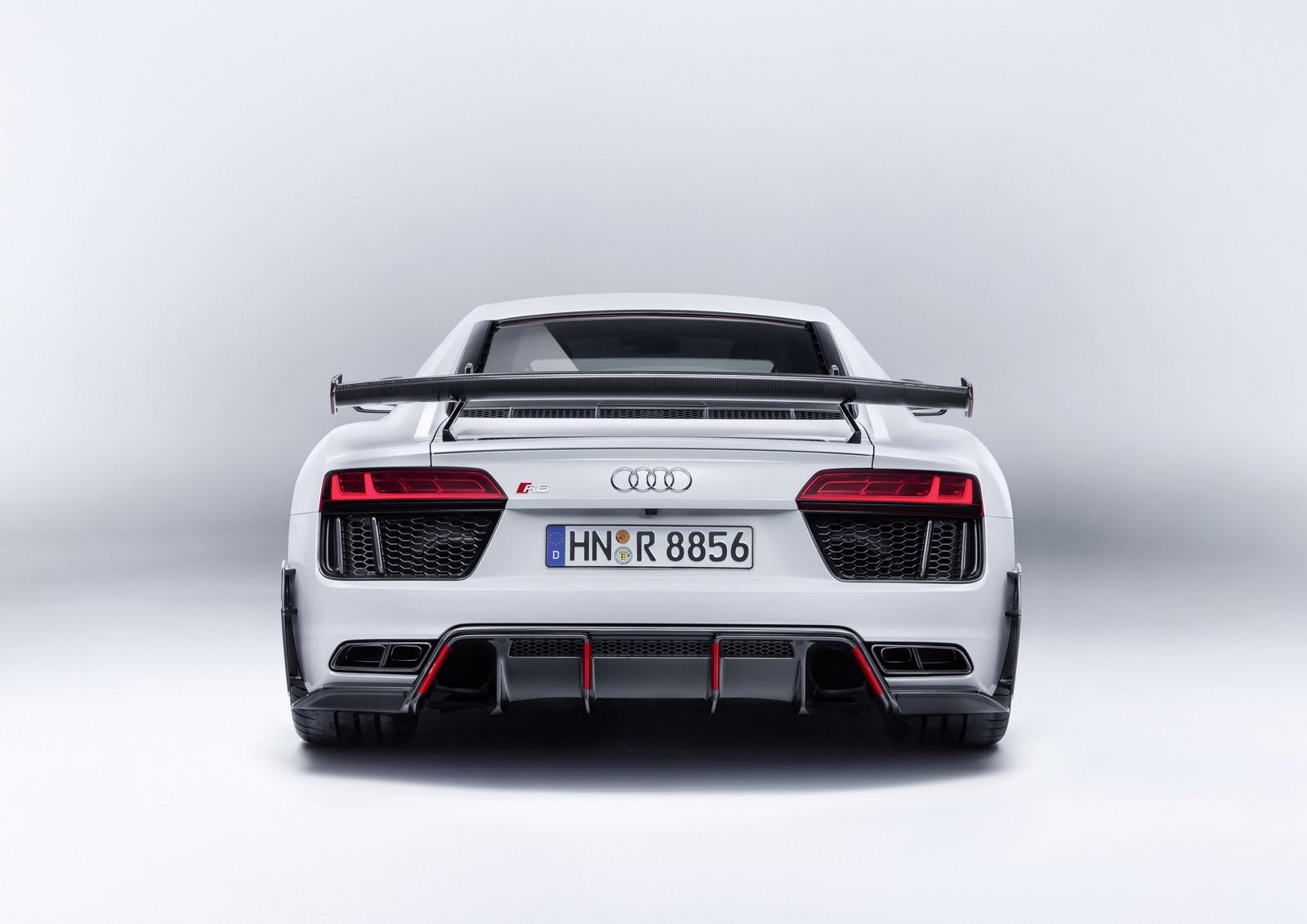 Foto de Audi Sport Performance Parts (26/30)
