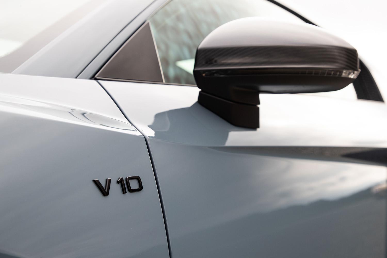Foto de Audi R8 2019, toma de contacto (103/188)