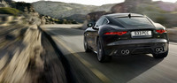 Jaguar confirma versiones más deportivas del F-Type Coupé