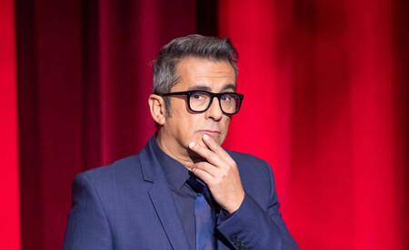 """Andreu Buenafuente, Premio Nacional de televisión 2020 por """"su contribución al medio televisivo durante el periodo de la pandemia"""""""