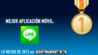 Lo mejor de 2012: las mejores aplicaciones móviles