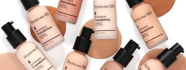 Perricone MD mejora su línea No Makeup y lanza un tratamiento corporal para piel frágil