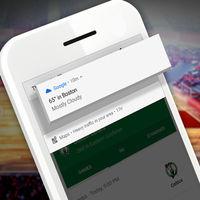 La app de Google prueba nuevas funciones: un editor de capturas más inteligente y marcadores en Google Podcasts, entre ellas