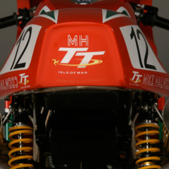 Foto 12 de 14 de la galería ncr-mike-hailwood-tt-en-el-motodays-de-roma en Motorpasion Moto