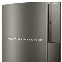 PS3 color titanio en edición especial