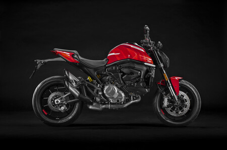 Ducati Monster Accessories 6