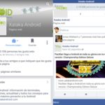 ¿Qué te pierdes de Facebook si usas Facebook Lite?