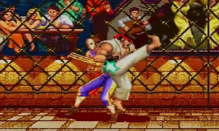 Después de más de 25 años, todavía quedaban combos del Street Fighter 2 por descubrir