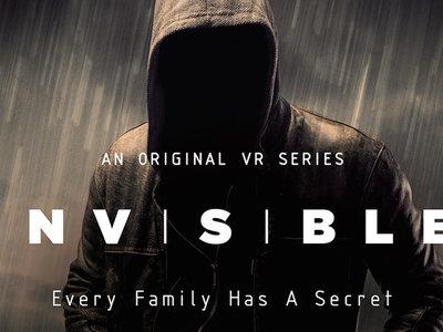 Samsung estrena 'Invisible', su primera serie grabada en realidad virtual
