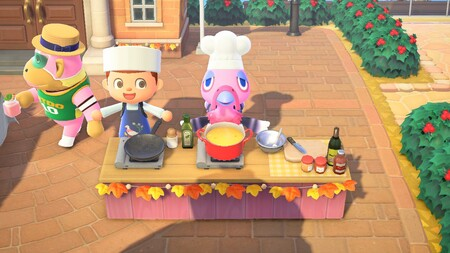 Animal Crossing New Horizons Guia Dia Pavo 04