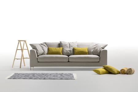 Ideas para renovar la sala de estar: 9 sofás para otros tantos estilos