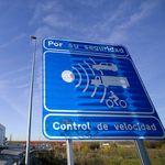 """La DGT podría cambiar el margen de error de los radares para """"evitar discusiones evitables"""""""