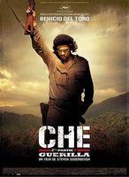 'Che: Guerrilla', póster y trailer