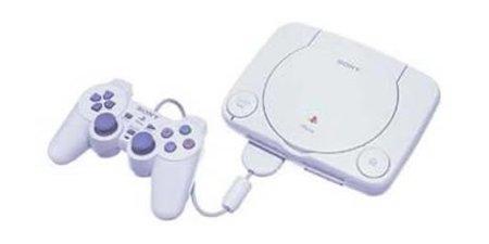 Sony deja de fabricar la PSOne