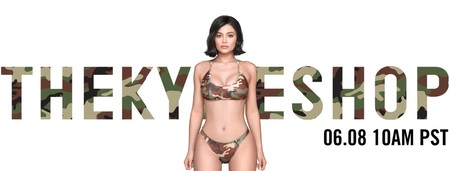 Kylie Jenner lanza nueva colección de ropa acompañada de otra acusación de plagio (y de polémica, claro)
