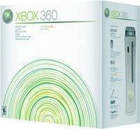 Accesorios y juegos para el lanzamiento de la Xbox 360