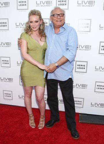 Foto de El estilo de Hilary Duff (4/12)