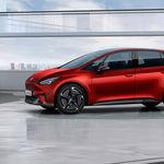 SEAT tendrá un coche eléctrico similar al Ibiza por 20.000 euros a partir de 2022