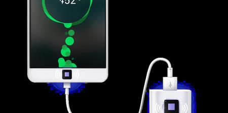 La nueva carga ultrarrápida de Huawei que carga un 48% en 5 minutos pondría rumbo al MWC